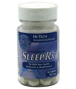 Sleep Rx 305Mg Hit-30 Tabs