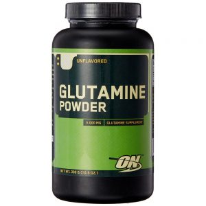 glutamina-power