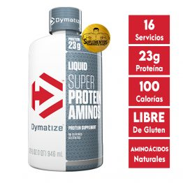PROTEÍNA LIQUID SUPER AMINO FULL