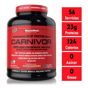 Carnivor Beef Protein 4.4Lb Chocolate Peanut Butter
